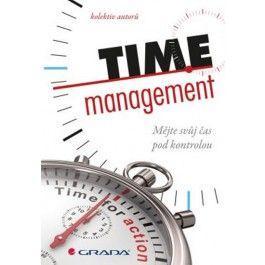Kolektiv autorů: Time management cena od 199 Kč