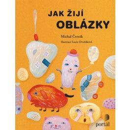 Michal Černík: Jak žijí oblázky cena od 107 Kč