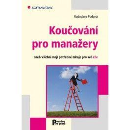Radoslava Podaná: Koučování pro manažery cena od 138 Kč