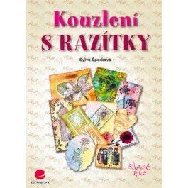 Sylva Šporková: Kouzlení s razítky cena od 75 Kč