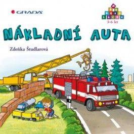Zdeňka Študlarová: Nákladní auta cena od 89 Kč