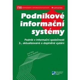 Josef Basl: Podnikové informační systémy cena od 363 Kč
