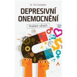 Tim Cantopher: Depresivní onemocnění cena od 103 Kč