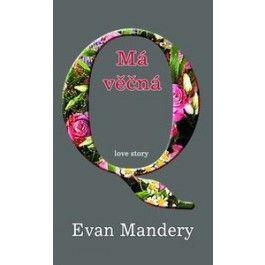 Evan Mandery: Má věčná Q cena od 79 Kč