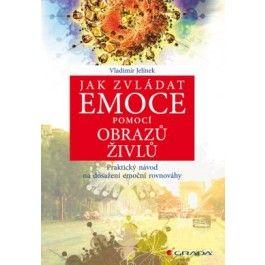 Vladimír Jelínek: Jak zvládat emoce pomocí obrazů živlů - Praktický návod na dosažení emoční rovnováhy cena od 210 Kč