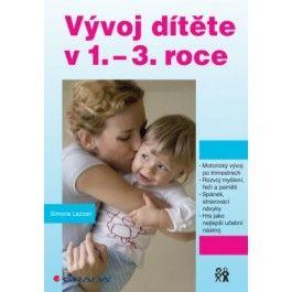 Simona Lazzari: Vývoj dítěte v 1.–3. roce cena od 125 Kč