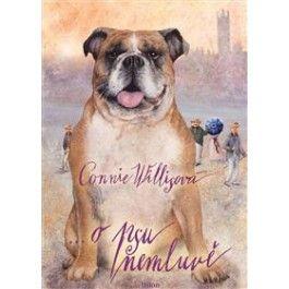 Connie Willis: ...o psu nemluvě cena od 250 Kč