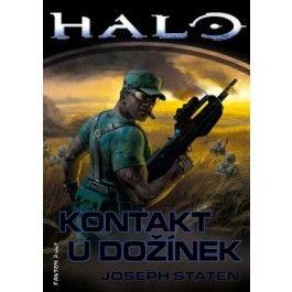 Joseph Staten: Halo 5 - Kontakt u Dožínek cena od 154 Kč