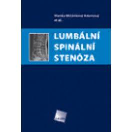 Blanka Mičánková-Adamová: Lumbální spinální stenóza cena od 261 Kč