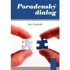 Jan Svoboda: Poradenský dialog cena od 110 Kč