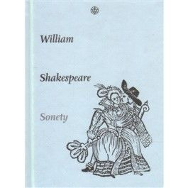 William Shakespeare: Sonety cena od 109 Kč