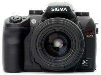 SIGMA SD14 cena od 23990 Kč