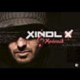 Xindl X: Xpěvník