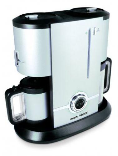 Morphy Richards FILTER COFFEE MAKER 24H 47061 cena od 0 Kč