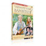 DVD Tajemství staré bambitky - 1 DVD