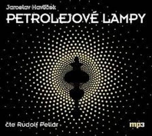 Jaroslav Havlíček: Petrolejové lampy - CD mp3