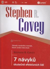 Stephen R. Covey: 7 návyků skutečně efektivních lidí, audio kniha
