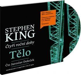 Stephen King: Tělo