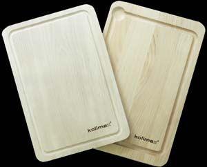 KOLIMAX deska 355x240x18 mm cena od 115 Kč