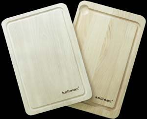 KOLIMAX deska 370x250x22 mm cena od 128 Kč