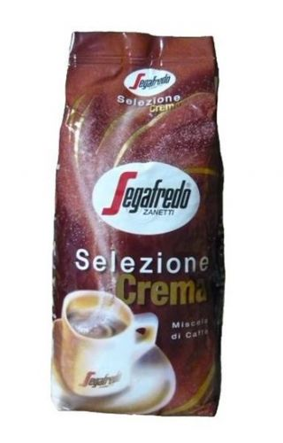 Segafredo Selezine Crema 1 kg