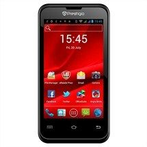 Prestigio MultiPhone 4020 DUO cena od 429 Kč
