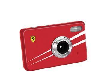 LEXIBOOK Ferrari DJ050FE