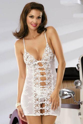 Obsessive Bride košilka