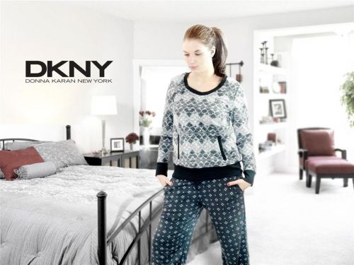 DKNY Y12413007/602 vrchní díl kompletu