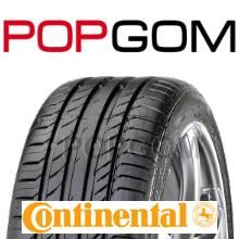 Continental SportContact 5 MO 245/50 R18 100W