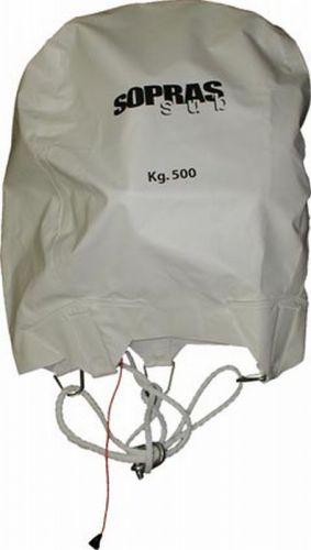 SOPRASSUB Vak zvedací 2000 kg s ventilem
