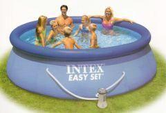Intex EASY SET 366x91 cm nafukovací