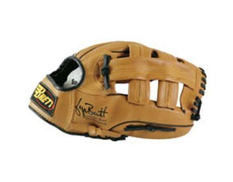 Spartan Baseball rukavice - senior