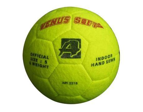 Acra Halový kopací míč