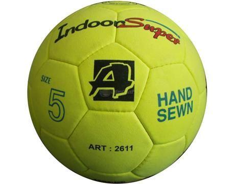 Acra hladký halový kopací míč