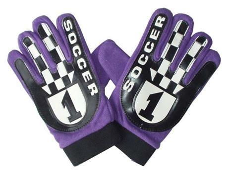 Acra dětské fotbalové rukavice