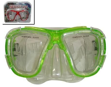 Brother potápěčské brýle
