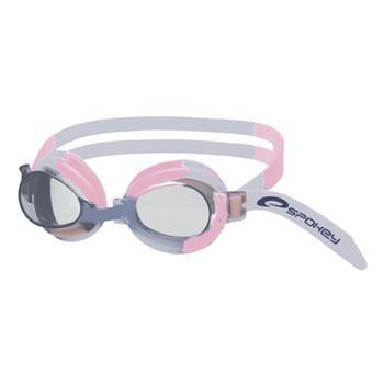 Spokey JELLYFISH-JELLYFISH Dětské plavecké brýle