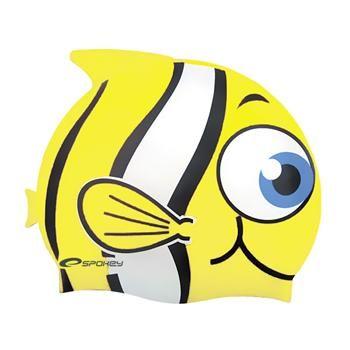 Spokey RYBKA plavecká čepice
