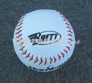 SPARTAN Softball míček BRETT 11,5 cm