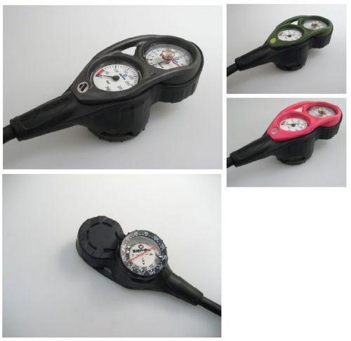 APEKS man. 360 Bar/hloub. 70M/kompas