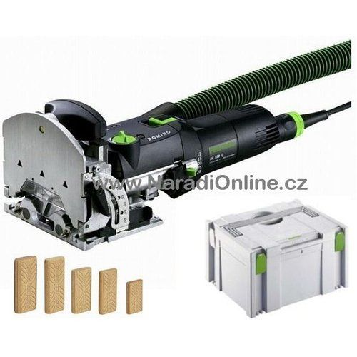 FESTOOL Domino DF 500 Q-PLUS