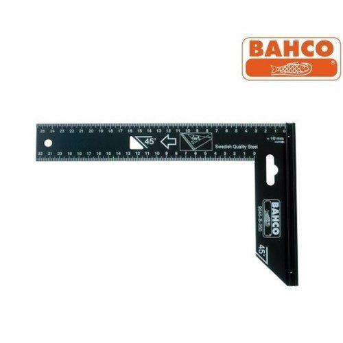 BAHCO úhelník 200 mm