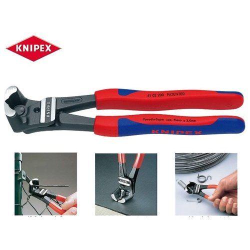 KNIPEX pákové čelní štípací kleště 200 mm