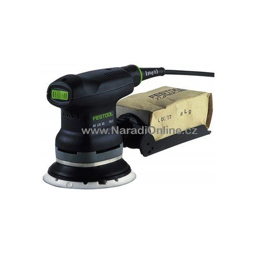 FESTOOL ETS 125 Q-PLUS