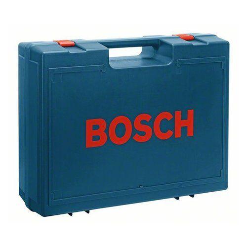 Bosch kufr plastový pro úhlové brusky GWS 6-14