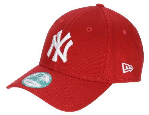 New Era 9FO League Basic MLB New York Yankees kšiltovka