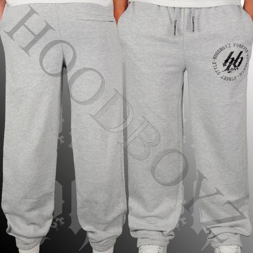 Hoodboyz Authentic Street Style Trainingshose tepláky - Srovname.cz b06ad9d2f0
