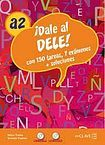enClave ELE !Dale al DELE A2! + CD cena od 0 Kč