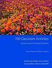 Macmillan 700 Classroom Activities cena od 573 Kč